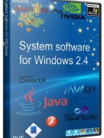 System software for Windows 2.4 (2015) [RUS]