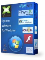 System software for Windows 2.5.5 (x86/x64) (2015) [Rus]