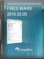 MInstAll + Freeware 2015.02.05 [Ru]