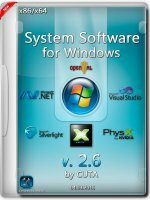 System software for Windows 2.6 [Rus]