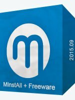 MInstAll + Freeware 2015.09 [Ru]