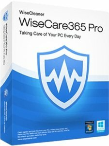 Wise Care 365 Pro 5.2.8.523 Final RePack (& Portable) by elchupacabra [Multi/Rus]