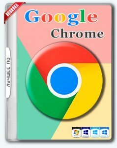 Google Chrome 74.0.3729.108 Stable + Enterprise [Multi/Rus]