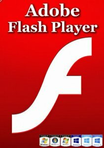 Adobe Flash Player 32.0.0.171 Final [3 в 1] RePack by D!akov [Multi/Rus]