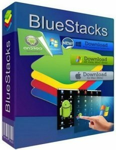 BlueStacks App Player 4.70.0.1103 [Multi/Rus]
