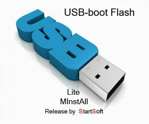 MInstAll Plus Rock'n'Roll Audio Release by StartSoft 23-2018 Lite (x86-x64) (2018) [Rus]
