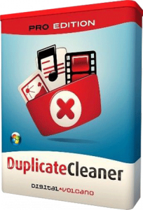 Duplicate Cleaner Pro 4.1.1 RePack by tolyan76 (x86-x64) (2018) [Multi/Rus]