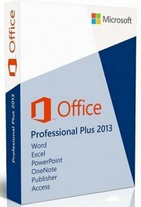 Microsoft Office 2013 Pro Plus + Visio Pro + Project Pro + SharePoint Designer SP1 15.0.5111.1000 VL RePack by SPecialiST v19.2 [Rus/Eng]