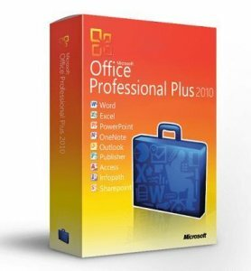 Microsoft Office 2010 Pro Plus + Visio Premium + Project Pro + SharePoint Designer SP2 14.0.7229.5000 VL (x86) RePack by SPecialiST v19.2 [Rus/Eng]