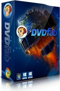 DVDFab 11.0.0.8 Final RePack & Portable by elchupacabra (x86-x64) (2018) [Multi/Rus]