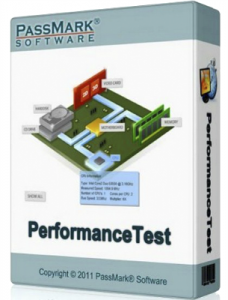 PassMark PerformanceTest 9.0.1031.0 RePack & Portable by elchupacabra [Eng]