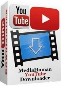MediaHuman YouTube Downloader 3.9.9.15 (2404) RePack & Portable by elchupacabra [Multi/Ru]