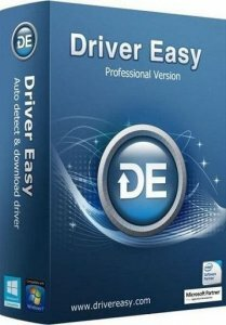 Driver Easy Pro 5.6.10.59951 RePack & Portable by elchupacabra [Multi/Ru]