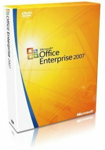 Microsoft Office 2007 SP3 Enterprise + Visio Pro + Project Pro 12.0.6798.5000 (2019.02) RePack by KpoJIuK [Multi/Rus]