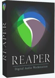Cockos - Reaper 5.975 RePack & Portable by elchupacabra (Ru/En)