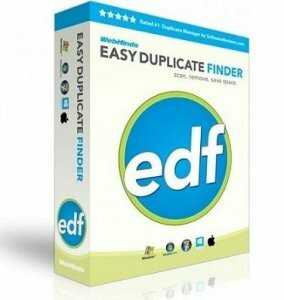 Easy Duplicate Finder 5.21.0.1054 RePack (& Portable) by elchupacabra [Multi/Rus]