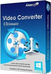 Aiseesoft Video Converter Ultimate 9.2.62 RePack & Portable by elchupacabra [Multi/Ru]