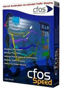 cFosSpeed 10.50.2338 Final RePack by elchupacabra [Multi/Ru]