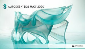 Autodesk 3ds Max 2020 22.0.0.757 [Multi/En]