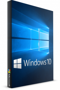 Windows 10 Enterprise LTSB 2016 by Semit v19.04 (x64) (2018) [Eng/Rus/Ukr]